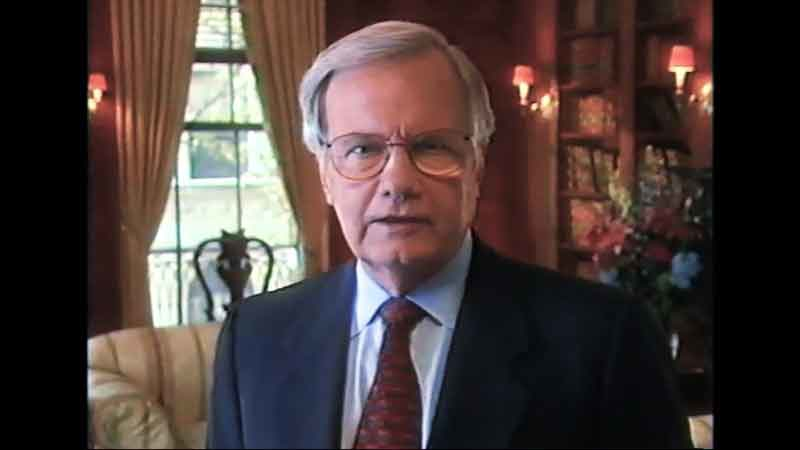With Eyes Open: Introduced by Bill Moyers