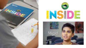Kids Speak: National Geographic School Publishing