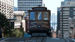 Moving San Francisco: A new JYM documentary in development.