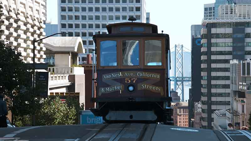 San Francisco's World Class Transit System